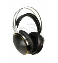 KINGSOUND KS-H3 Casque Electrostatique Black