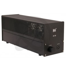 KINGSOUND M-20 Amplificateur à Tubes pour Casque Electrostatique Black