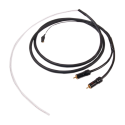 1877PHONO 5-Litz-7+ Direct Wire Tonearm Cable