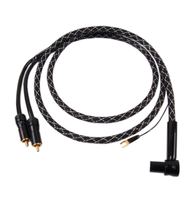 1877phono The Spirit Carbon Ofhc Copper Tonearm Cable Din 90 1 2m
