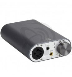 KINGSOUND M-03 Portable Transistor Amplifier Titanium