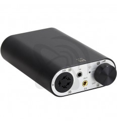 KINGSOUND M-03 Portable Transistor Amplifier Black