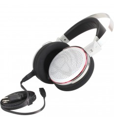 KINGSOUND KS-H4 Casque Electrostatique Silver