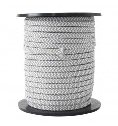 ELECAUDIO Extensible PET braided sleeve Nylon