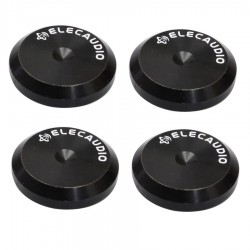 ELECAUDIO SD-25 Contrepointes métal 25mm (Set x4)
