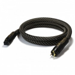 1877PHONO THE LEGION OFHC Copper Power Cable 1.5m
